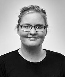 Maria M Stefansen : Fysioterapeut