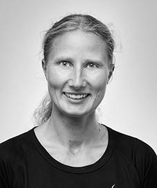 Christina Kjærgaard Nielsen : Fysioterapeut