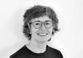 Elsebeth Hovmøller Christensen : Fysioterapeut