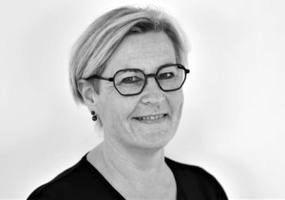 Ingelise Bisgaard : Fysioterapeut - Indehaver