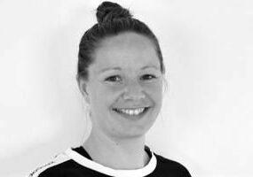 Luise Thygesen : Fysioterapeut