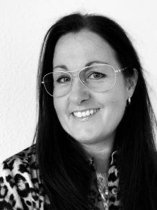 Lotte Dahlgaard : Fysioterapeut